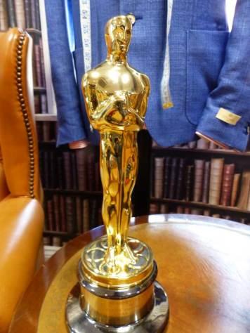 Glenn Freemantle - Oscar winner for Gravity 2014 sound editor