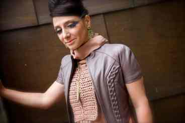 Gracie Opulanza - Onefortheboys Gala Ball LCm wearing Misahara jewlery pure diamonds (2)