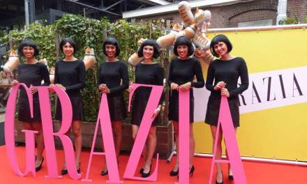 Fashion Week Amsterdam – GRAZIA NL Presents Marga Weimans