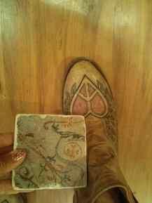 chadra boots