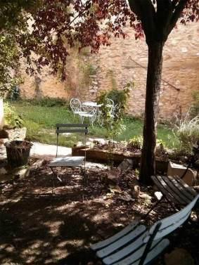 france-garden-setting