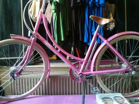 pink-bike-in-window-display