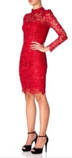 Celebrity women wearing lace 2014 (7)
