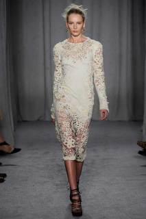 Celebrity women wearing lace 2014 (8)