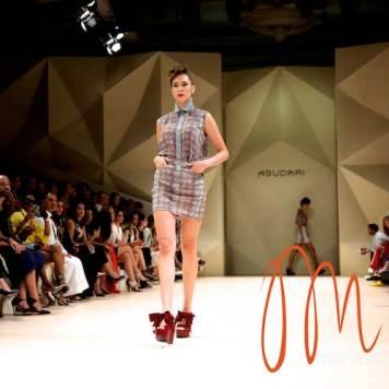Dubai Asudari 2015 Sporty Couture, Maria Scard Gracie Opulanza fashion (13)