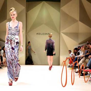 Dubai Asudari 2015 Sporty Couture, Maria Scard Gracie Opulanza fashion (29)