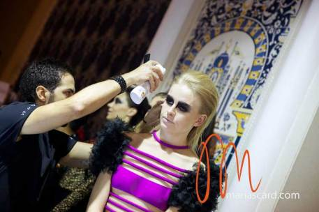 Fashion-Forward-Dubai-Jean-Louis-Sabaji-Collection-with-Feathers-maria-scard-gracie-opulanza-1