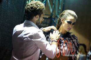 Fashion-Forward-Dubai-Jean-Louis-Sabaji-Collection-with-Feathers-maria-scard-gracie-opulanza-9