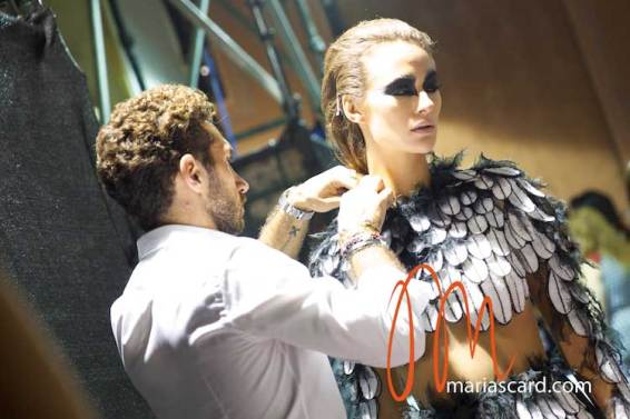 Jean Louis Sabaji Feathers for women dubai maria scard Gracie Opulanza (1)