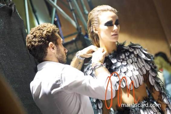 Jean Louis Sabaji Feathers for women dubai maria scard Gracie Opulanza (1)