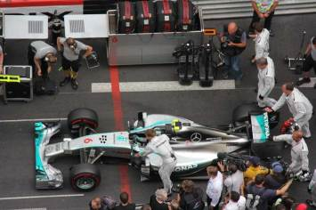 Monaco Grand Prix Formula One F1 2014 (3)
