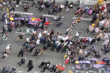 Monaco Grand Prix Formula One F1 2014 (5)