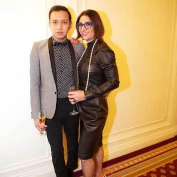 Rossano Ferretti Hairspa London Gracie Opulanza Maria Scard Pol Garcia (3)