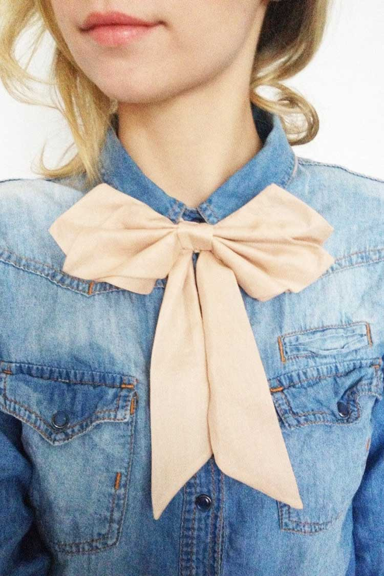 Bow ties for woman 2015 (2)
