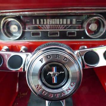 Ford vintage mustang 789 shots by Gracie Opulanza 2015 (4)