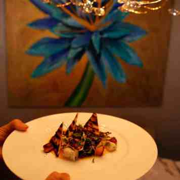 Aladino's Kensington Restaurant menstylefashion luxury week 2015 (4)