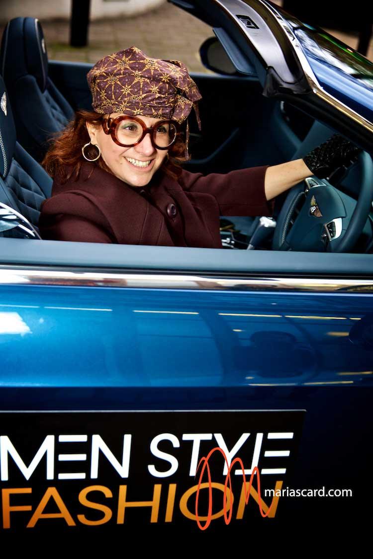 Gracie-Opulanza--Luxury-Week-London-MenStyleFashion-Maria-Scard-Bentley-Continental-GT-Speed-Convertible000050
