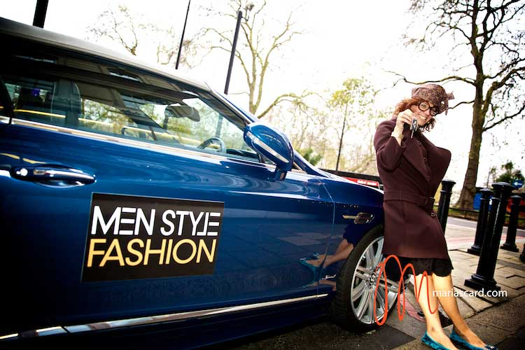 Gracie-Opulanza--Luxury-Week-London-MenStyleFashion-Maria-Scard-Bentley-Continental-GT-Speed-Convertible000063