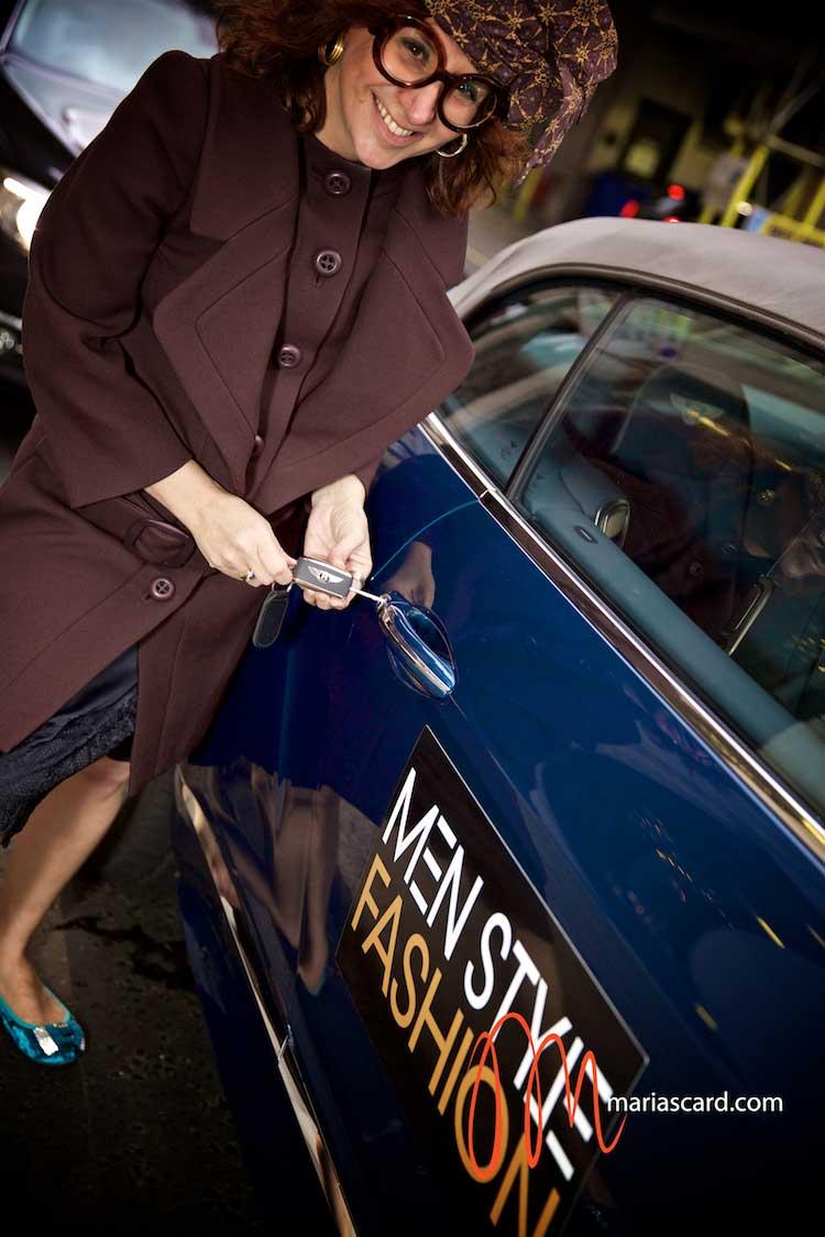 Gracie-Opulanza--Luxury-Week-London-MenStyleFashion-Maria-Scard-Bentley-Continental-GT-Speed-Convertible000067