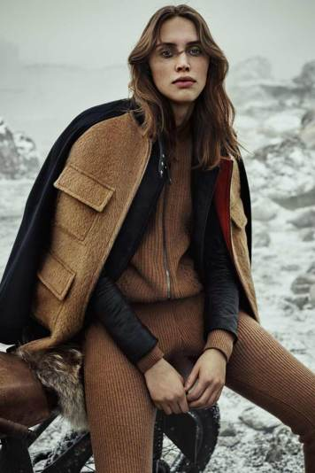 Belstaff Womenswear Autumn Winter 2016 Rory Payne Look (11)