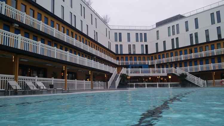 Molitor Hotel Paris