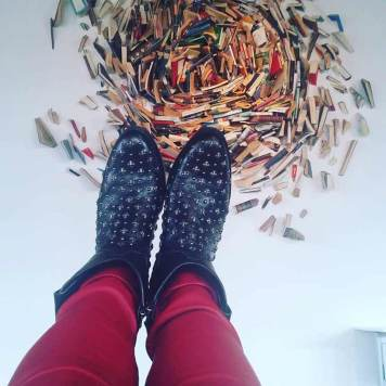 Sendra Handmade boots 2016