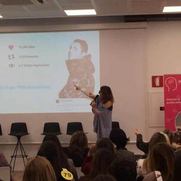 Gracie Opulanza Social Media Marketing Spain 2016 MenStyleFashion (8)