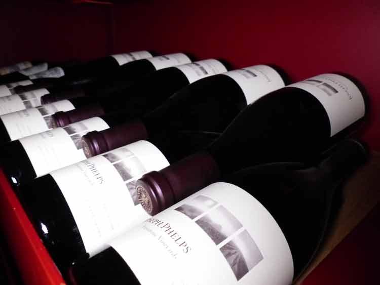 Rare Vintage Wine Grau Roig Boutique Spa Hotel Andorra Gracie Opulanza 2016 (1)