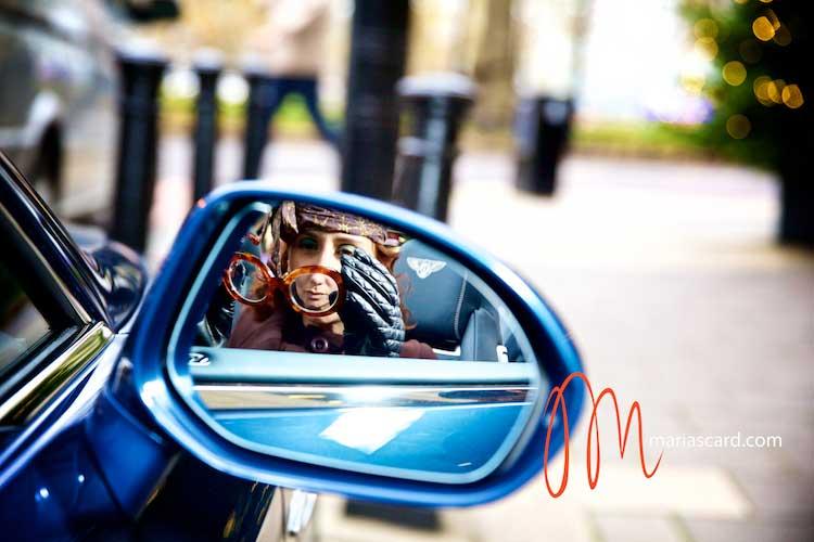 Car Marketing – It's A Man's World