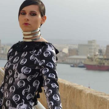 Malta Fashion Week 2016 gracie opulanza Ritienne Zammit (5)