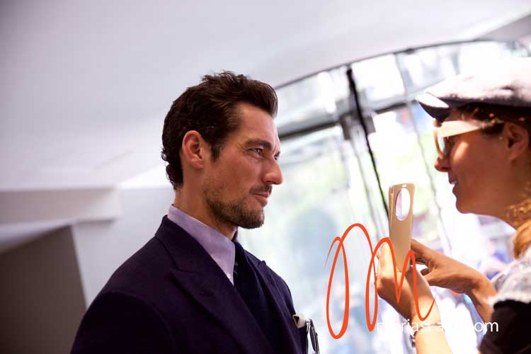 David Gandy Gracie Opulanza for MenStyleFashion Photography by Maria Scard (2)