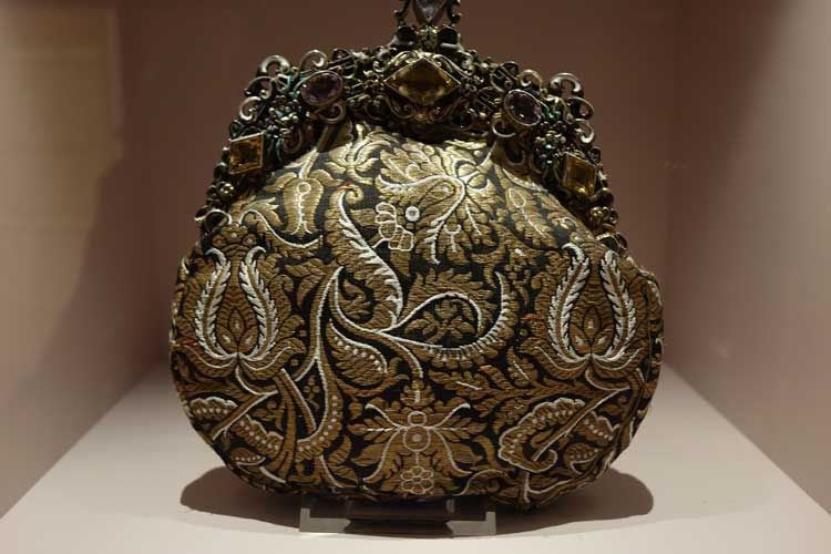 The Largest Museum of Purses And Handbags In The World