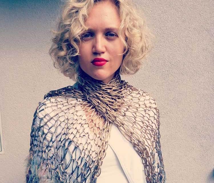 Mihaela Markovic – Preserving Croatian Skills In Knitwear