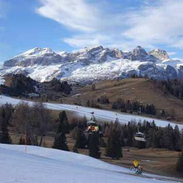 Alta Badia Dolomires Italy Gourmet Ski Safari 2017 MenStyleFashion (17)