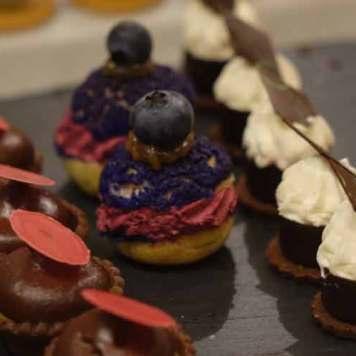 Alta Badia Norbet Niederkofler St Hubertus Italy chocolates (24)