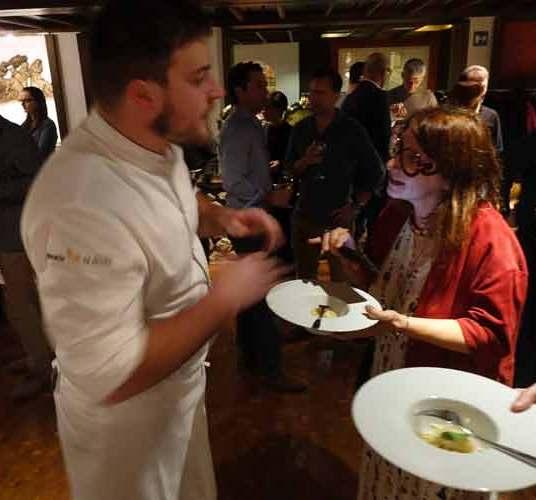 Alta Badia Italy - Gourmet Skisafari 5th Edition - Food Review