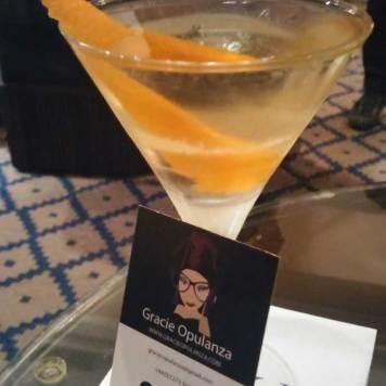 Dukes Hotel London Mayfair Gracie Opulanza Martini Bar (6)