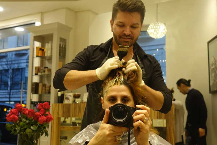 Mayfair Hair Salon - Hiro Miyoshi Reviewed