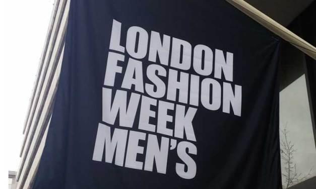 London Fashion Week : Men – PR's Don't Understand Social Media!