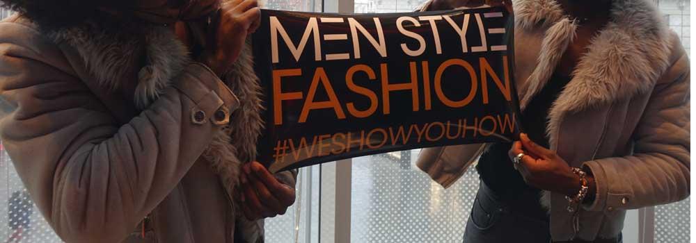 London Fashion Week: Men - PR's Don't Understand Social Media!