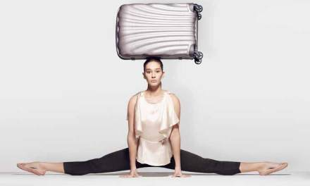 Samsonite Suitcases – The Serious Traveller