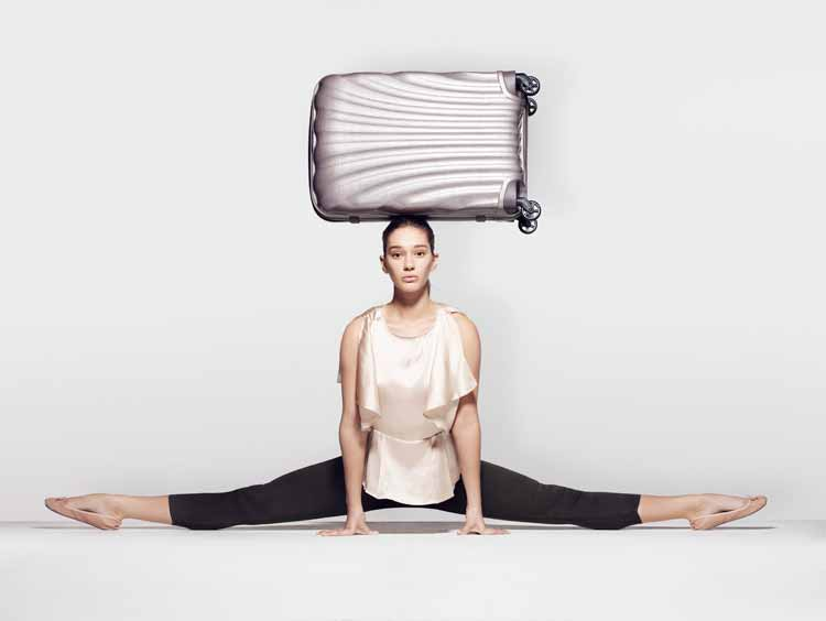 Samsonite Suitcases – For The Serious Traveller
