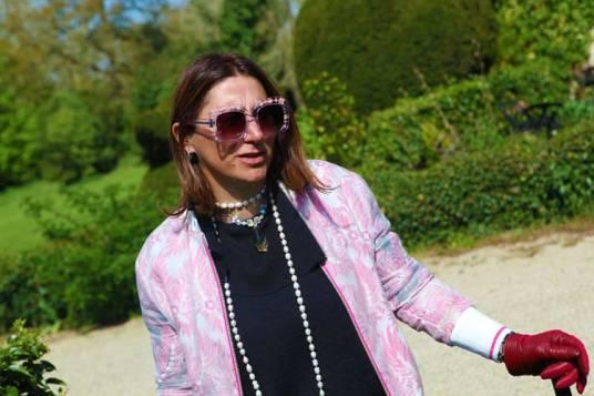 Gracie Opulanza The Manor Country House Oxfordshire Bentley Bentayga MenStyleFashion 2017 (19)