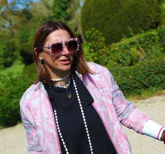 Gracie Opulanza The Manor Country House Oxfordshire Bentley Bentayga MenStyleFashion 2017 (19)