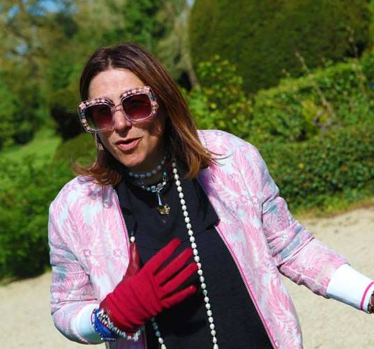 Gracie Opulanza The Manor Country House Oxfordshire Bentley Bentayga MenStyleFashion 2017 (20)