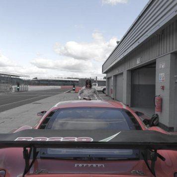 Silverstone 2017 Ferrari Track Day Gracie Opulanza MenStyleFashion (23)