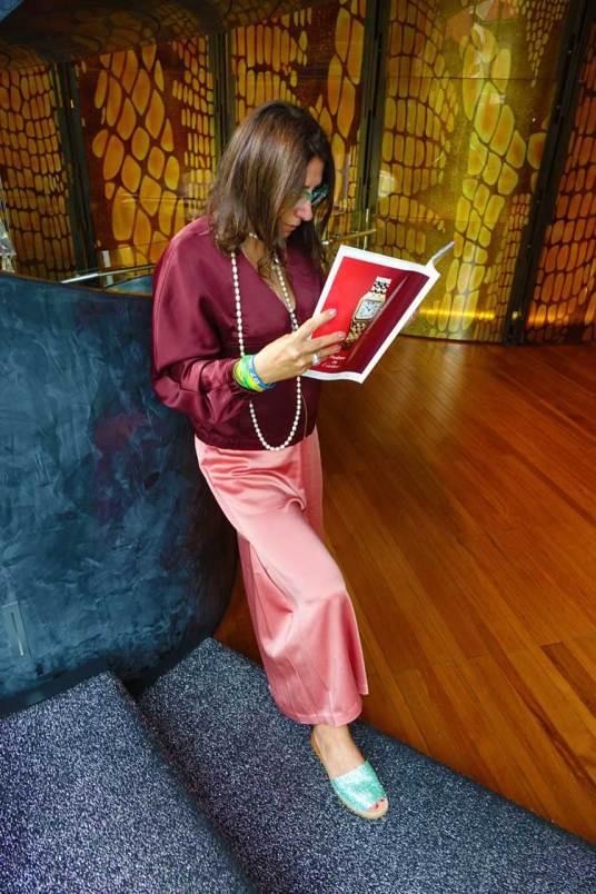 Gracie Opulanza Country Road Australia WHotel Bangkok 2017 (3)