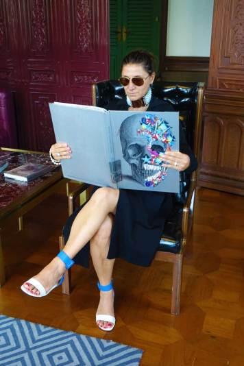 Gracie Opulanza Milano Knitwear Country Road Australia WHotel Bangkok Asia (51)