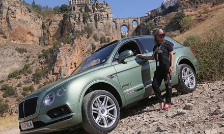 Bentley Bentayga – The Car That Empowers Me