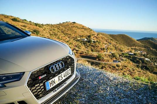 AUDi RS Avant review (12)